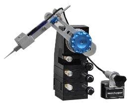 手動式マイクロマニピュレーター ラビトル3d(rt-1)